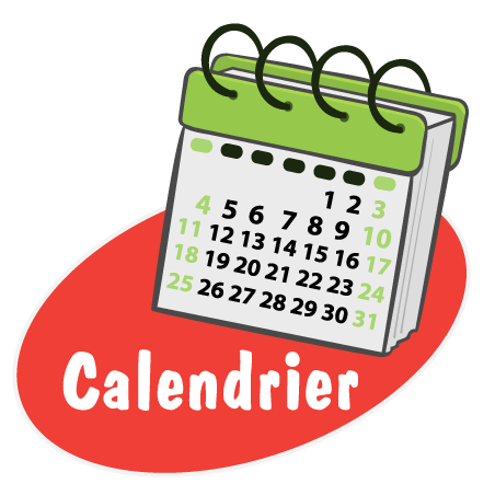 calendrier misericorde