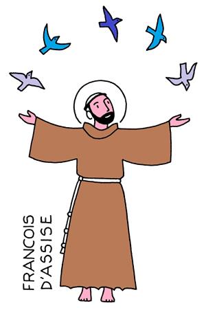 saint-francois-d-assise