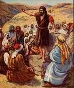 evangile jesus