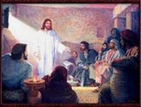 Jésus-ressuscité illustration